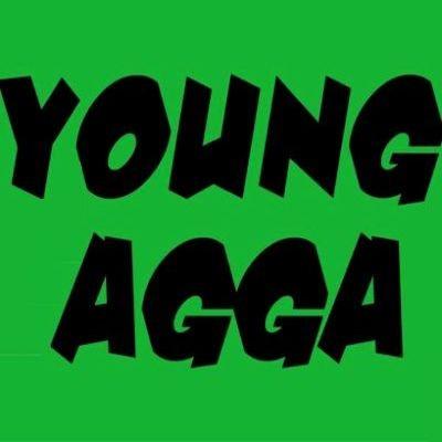 Young Agga 400x400