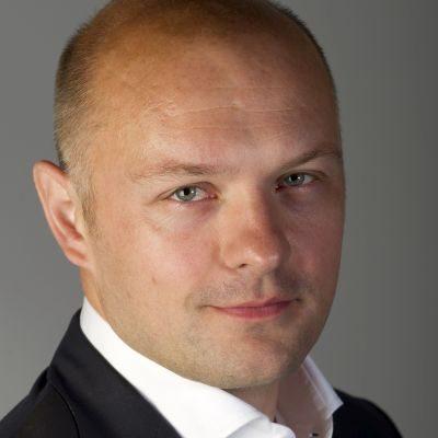 Boris van der Ham400x400