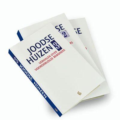 Joodse Huizen Boek 400x400