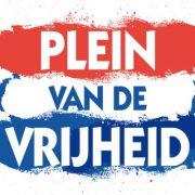 logo plein van de vrijheid 400x400