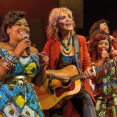 African Mamas 400