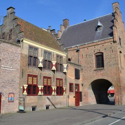 Museum de Gevangenpoort 400