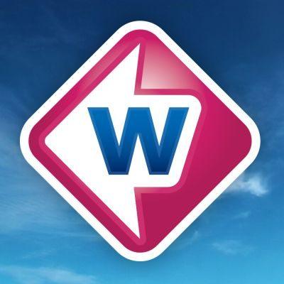 Logo Omroep West 400x400