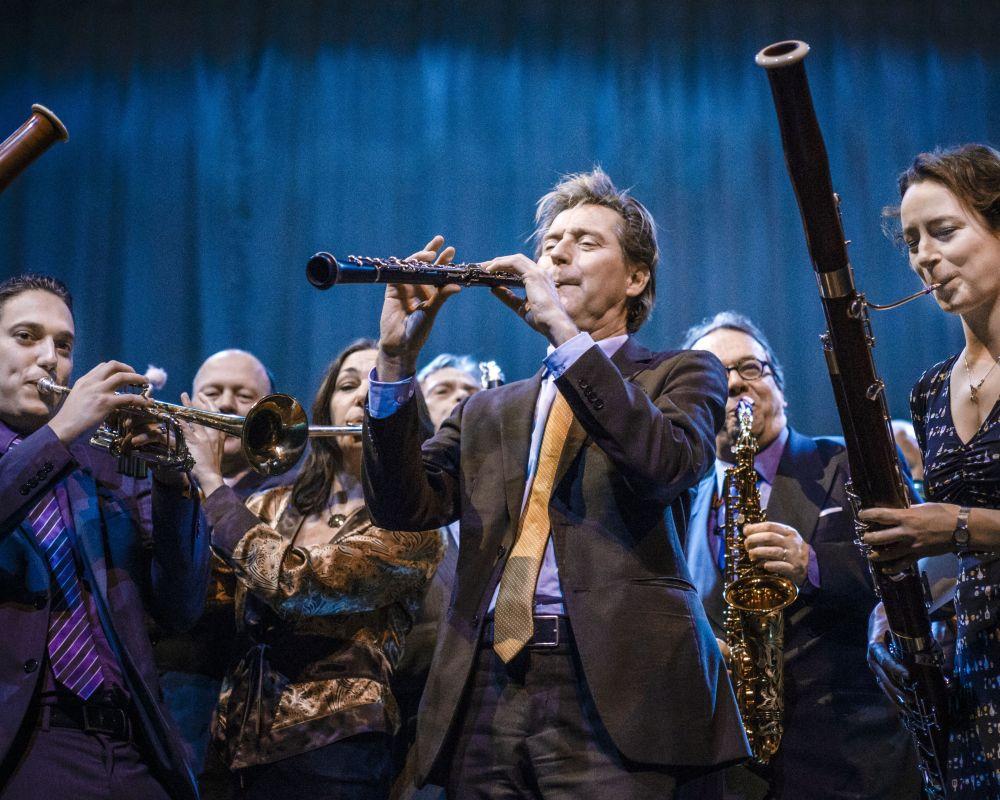 Concert: Vier Letzte Lieder