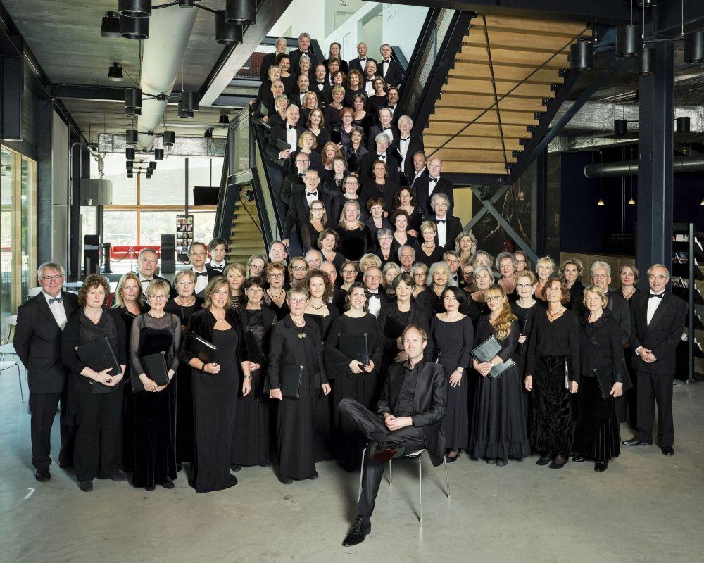 Concert: Haags Toonkunstkoor