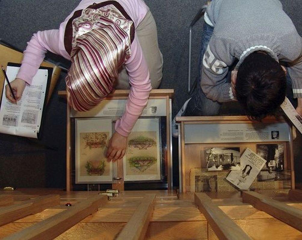 Rondleiding: Topstukken Museon
