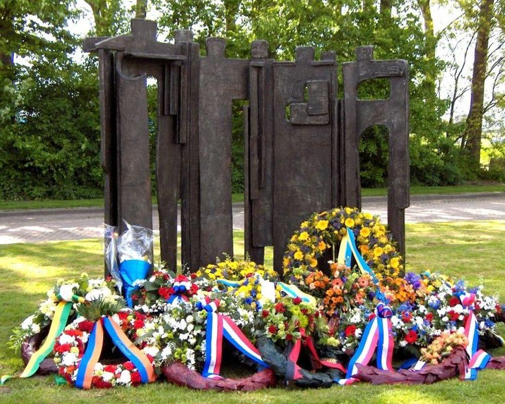 Herdenking: Slag om Ypenburg