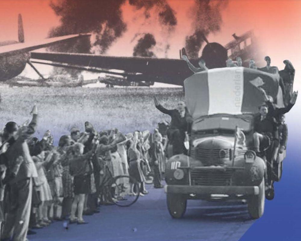 Expositie:  Oorlogstijd in Loosduinen
