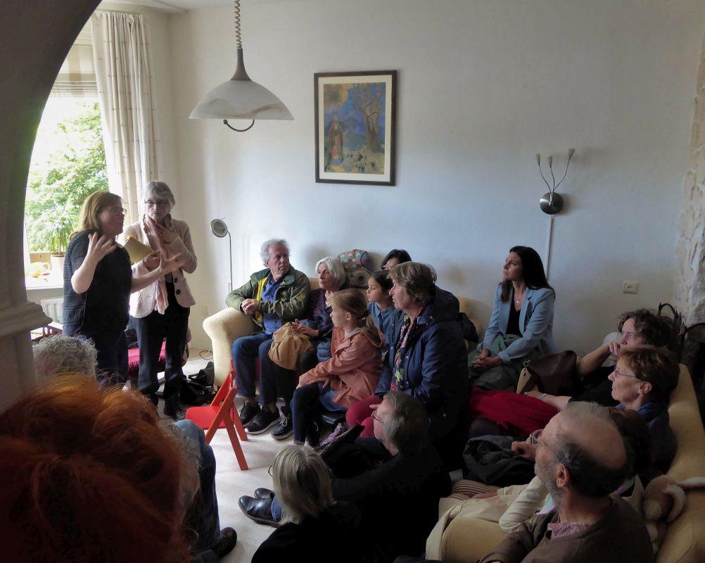 Open Joodse Huizen