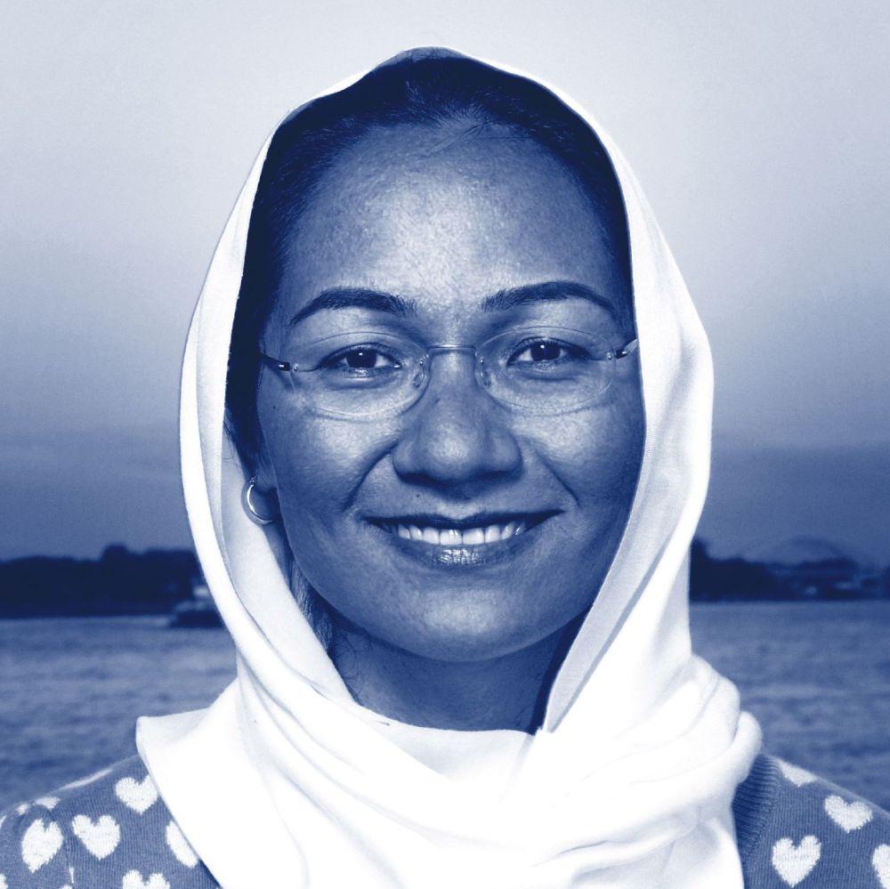 Vrijheidscollege Shirin Musa