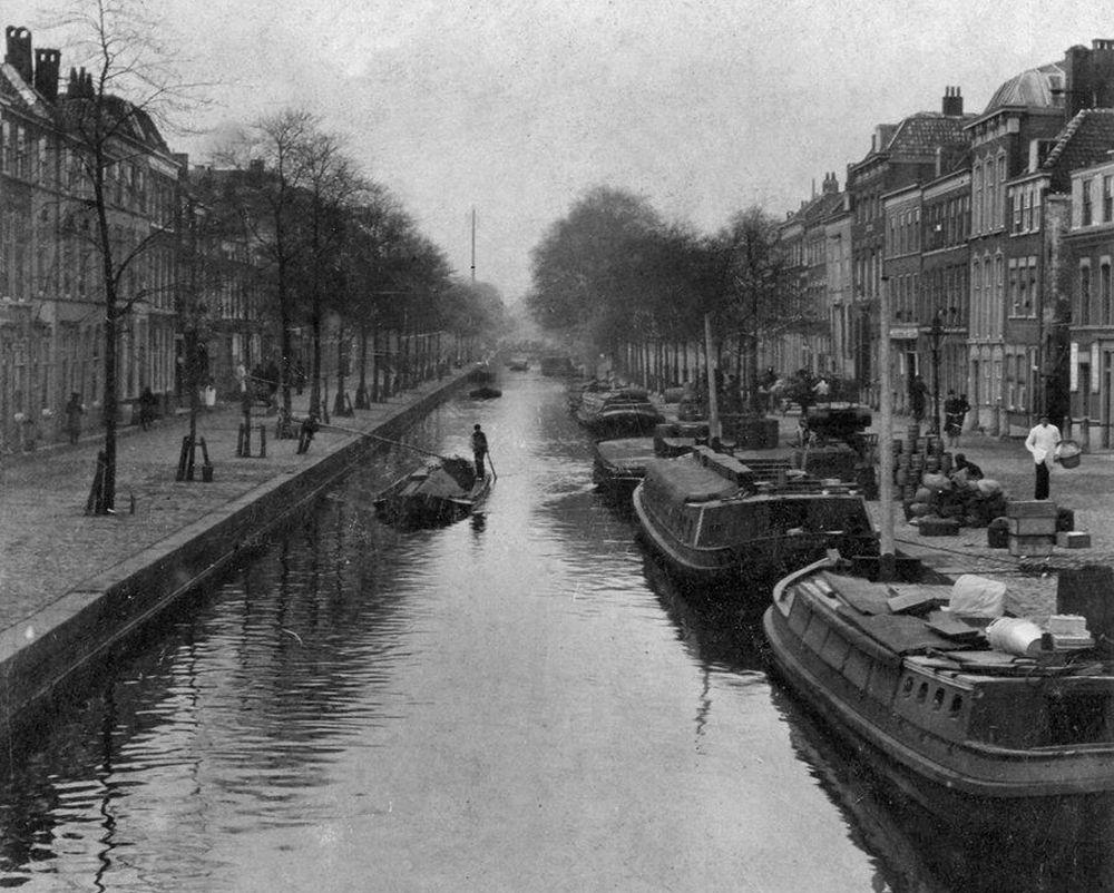Rondvaart: Joodse Geschiedenis Tour