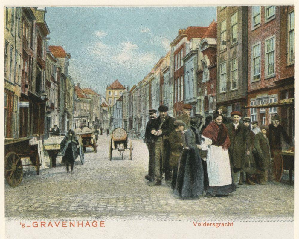 Lezing: Joods Den Haag