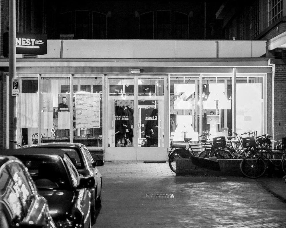 Theater: Filosofie in Den Haag