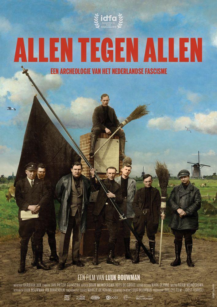 Film & Democratie: Allen Tegen Allen