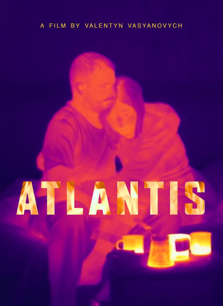 Film: Atlantis