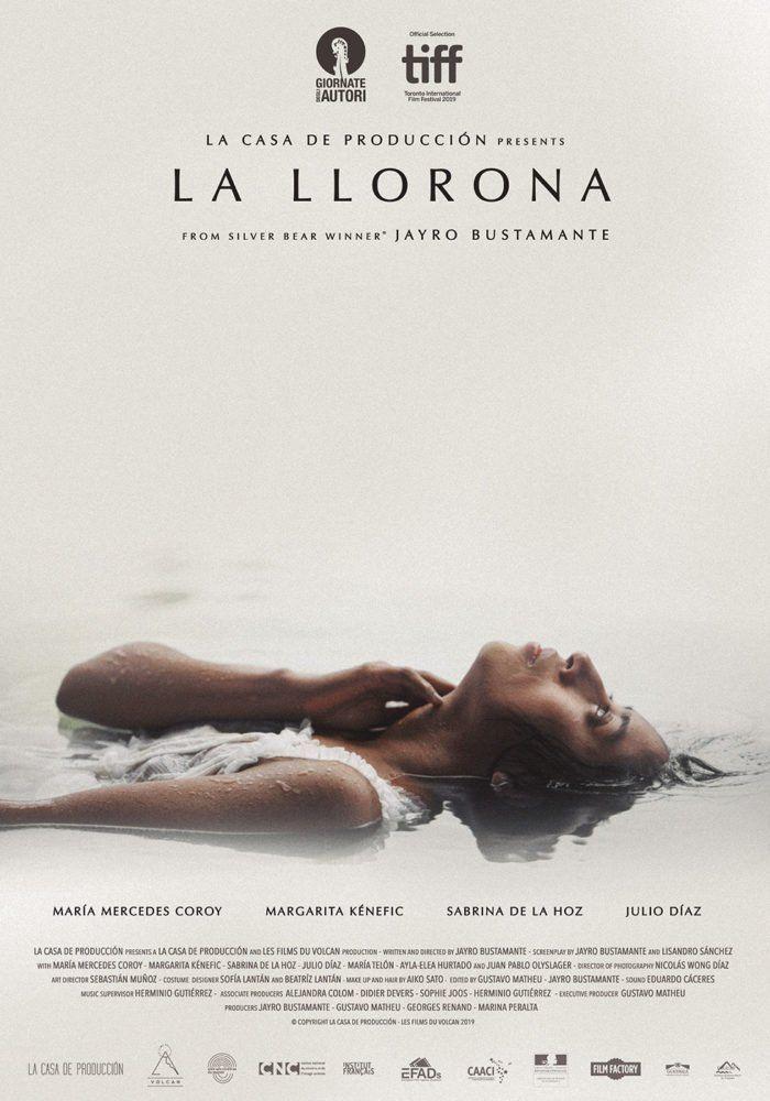 Film: La Llorona