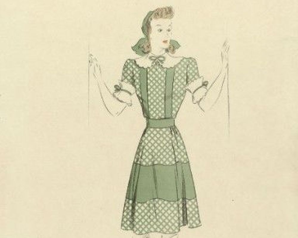 Lezing: Inventief met naald en draad