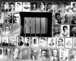 Herdenking: Haagse slachtoffers Kamp Amersfoort