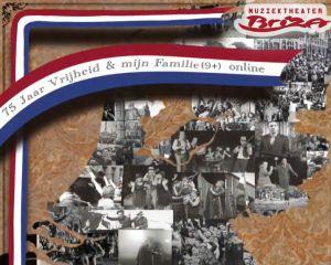 Online serie: 75 Jaar Vrijheid & Mijn Familie
