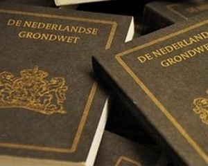 Debat: Nieuwe grondwet nodig?