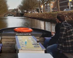 Herdenkingsvaart Willemsvaart