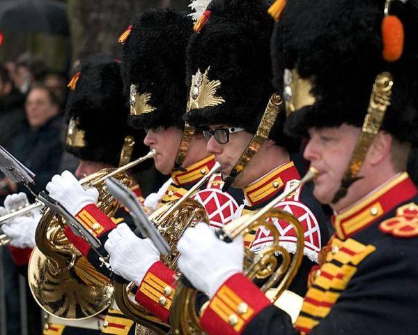TV: Concert Koninklijke Militaire Kapel